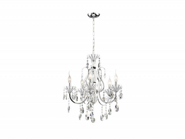 水晶吊燈(V-0262)
