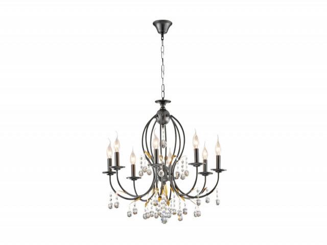 水晶吊燈(V-0272)