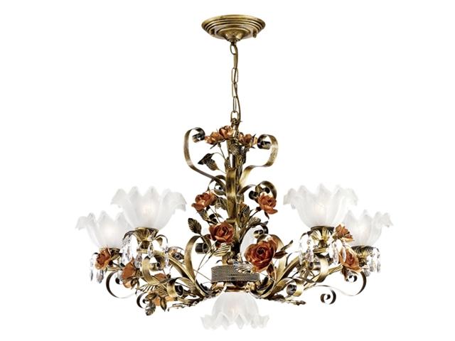 水晶吊燈(V-0582)