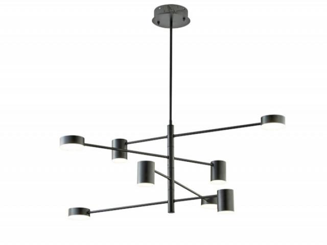LED半吸頂燈(V-0851)
