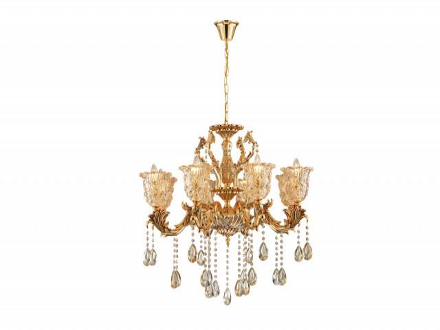 水晶吊燈(V-1321)