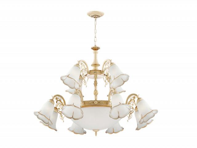 造型吊燈(V-1611)