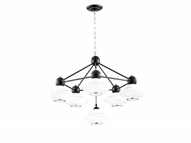 造型吊燈(V-1682)