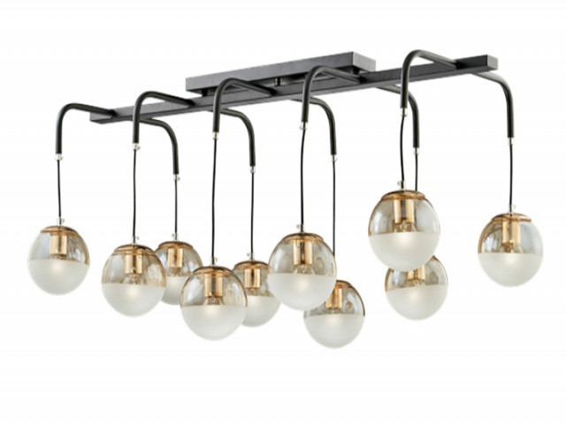 造型吊燈(V-1701)