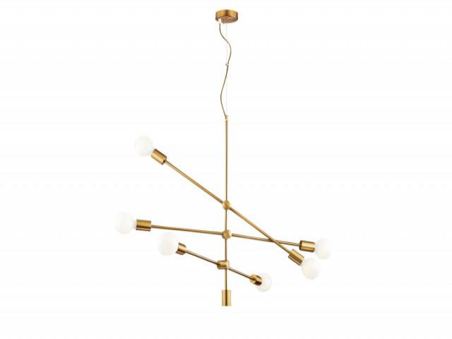 造型吊燈(V-1783)