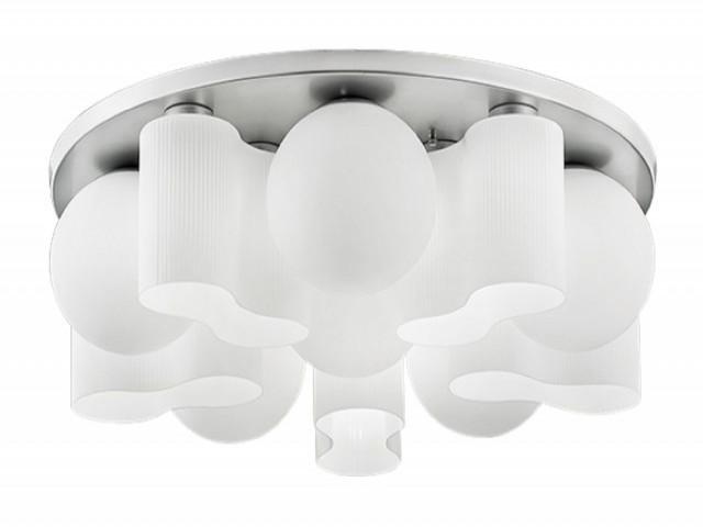 半吸頂燈(V-3131)