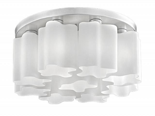 半吸頂燈(V-3281)