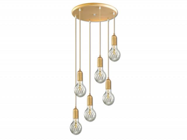 造型吊燈(V-4121)