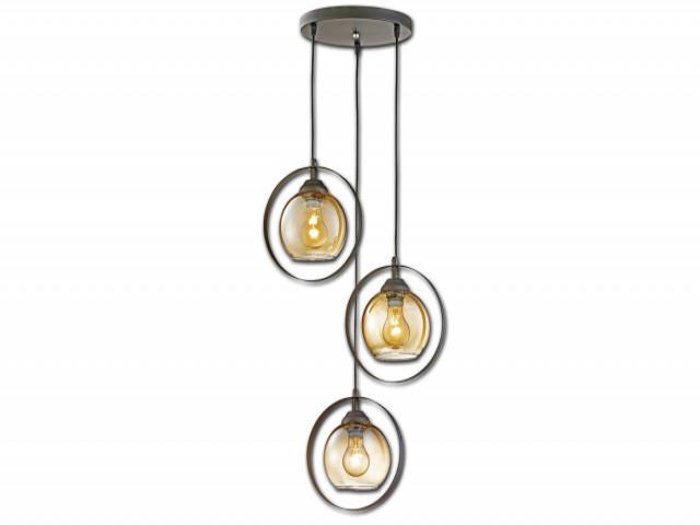 造型吊燈(V-4295)