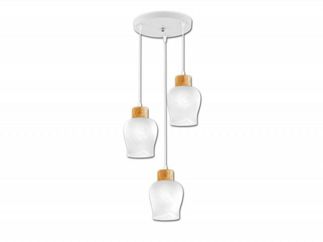 造型吊燈(V-4307)