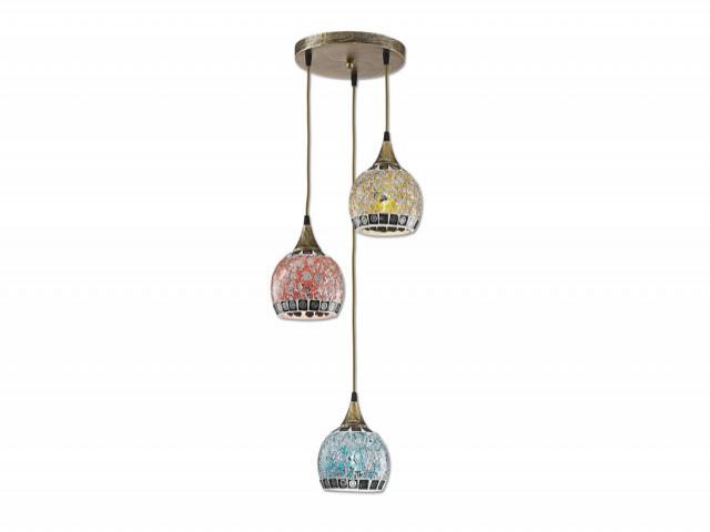 造型吊燈(V-4318)