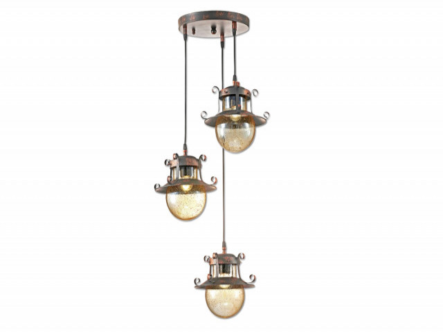 造型吊燈(V-4319)
