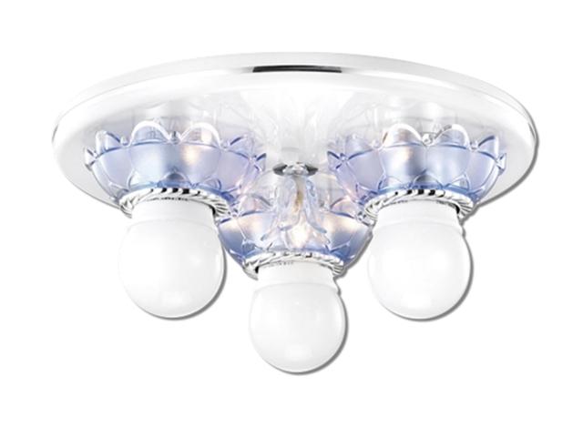 半吸頂燈(V-4473)