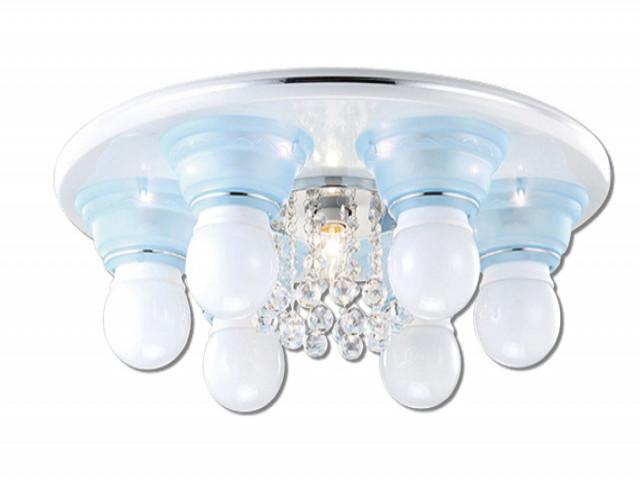半吸頂燈(V-4511)
