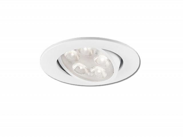 7cm 崁燈(V-6048)