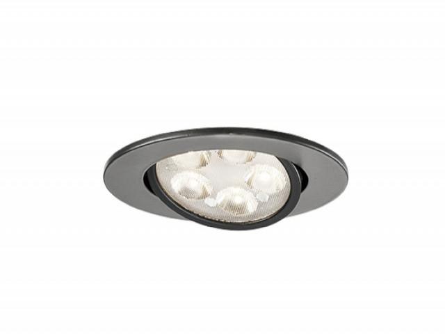 7cm 崁燈(V-6049)