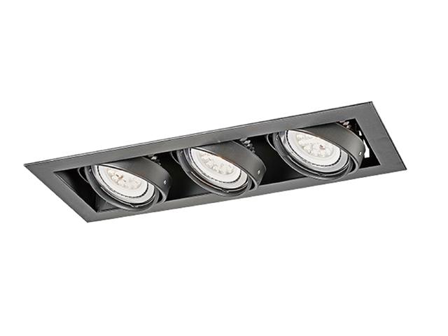 方形崁燈(V-5907)