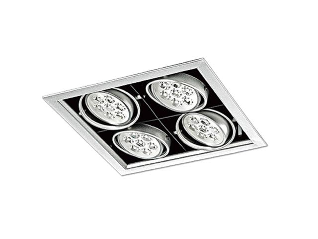 方形崁燈(V-5911)