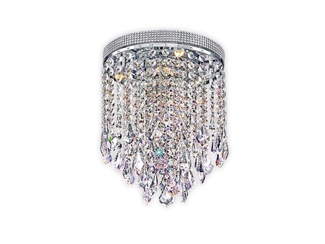 水晶吸頂燈(V-4725)