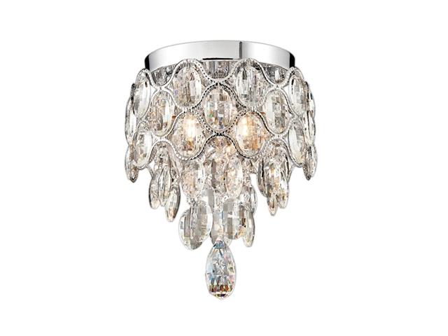 水晶吸頂燈(V-4731)