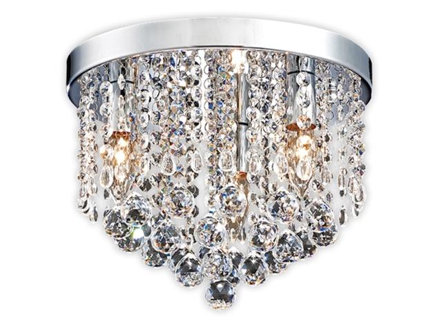 水晶吸頂燈(V-4734)