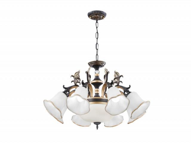 半吸頂燈(V-1651)