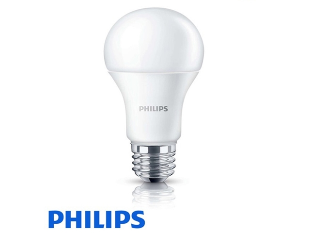 PHILIPS  LED 9.5W 燈泡
