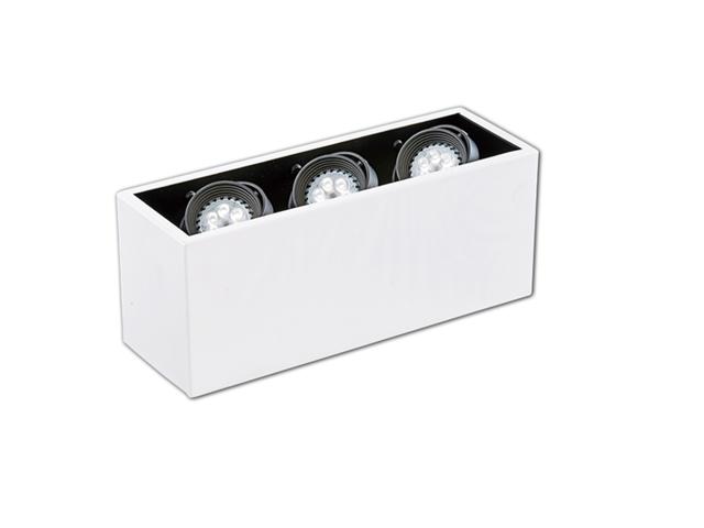 方形筒燈(V-5802)