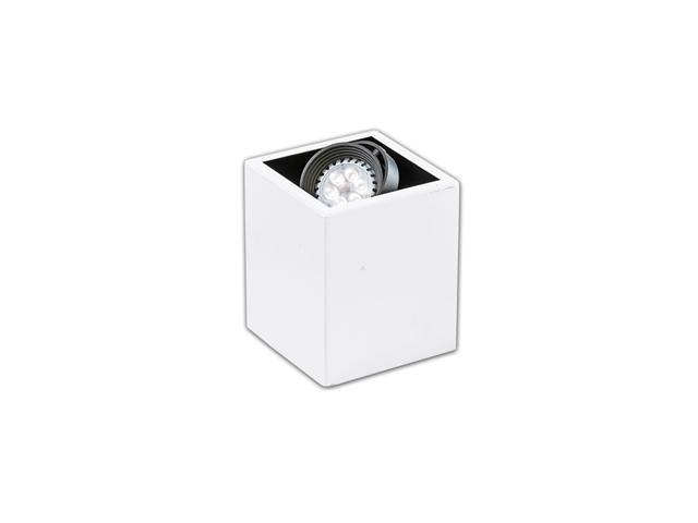 方形筒燈(V-5804)