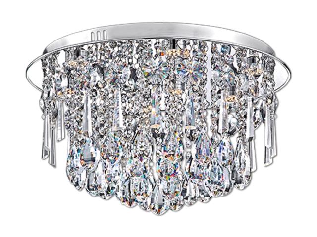 水晶吸頂燈(V-0482)