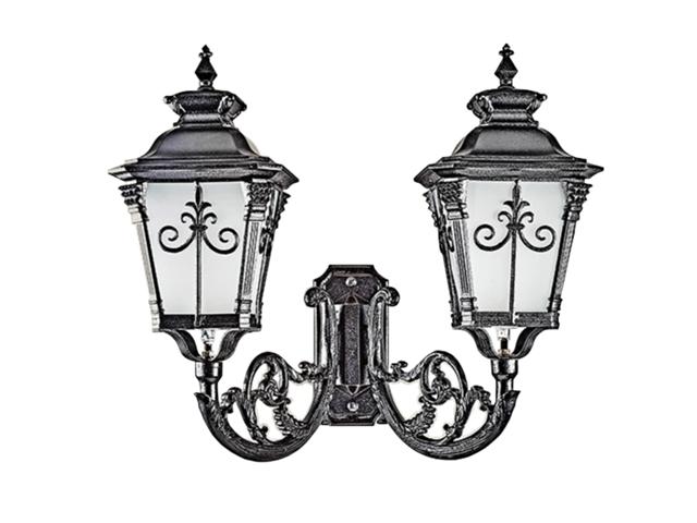 戶外壁燈(V-6214)