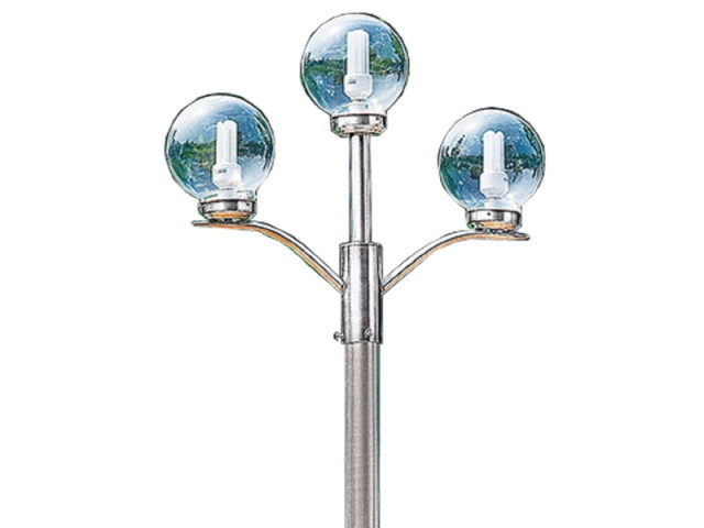 高柱燈-燈罩(V-6084)