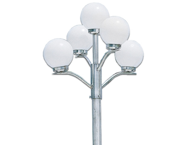 高柱燈-燈罩(V-6086)