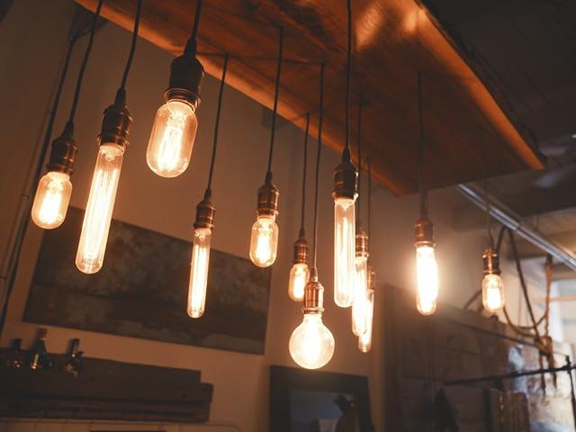 燈飾-燈泡(燈頭)常見規格