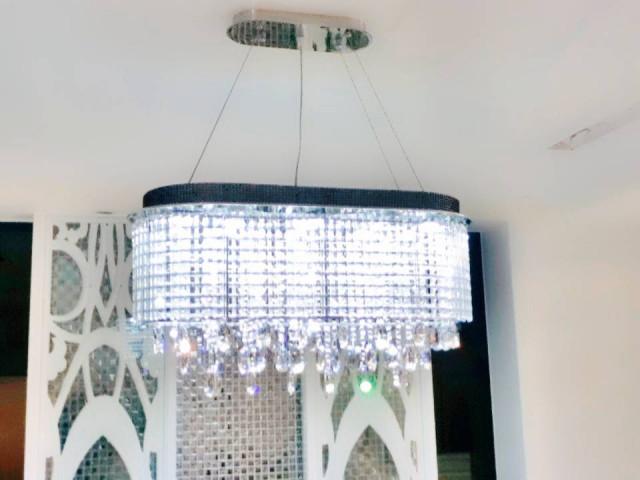 水晶燈飾-實績案例